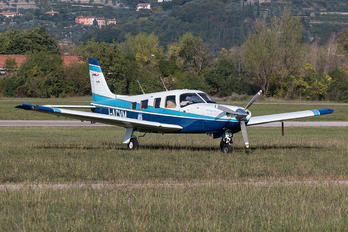 D.ACVM - Private Piper PA-32 Saratoga