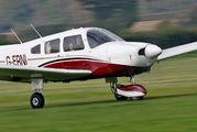 G-ERNI - Private Piper PA-28 Archer aircraft