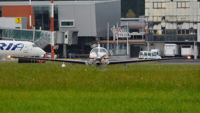 S5-CGS - LinxAir Piper PA-46 Malibu Meridian / Jetprop DLX