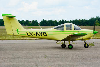 LY-AYB - Private Piper PA-38 Tomahawk