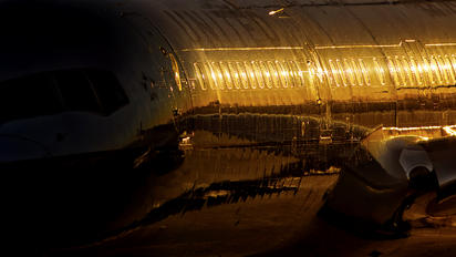 N41135 - United Airlines Boeing 757-200