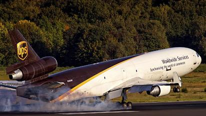 N287UP - UPS - United Parcel Service McDonnell Douglas MD-11F