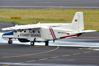 MP-CG-1 - Mauritius - Coast Guard Dornier Do.228