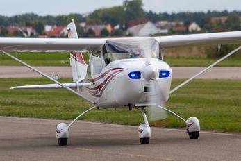 D-MGFU - Private AirLony Skylane UL