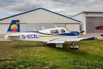 D-ECZL - Private Mooney M20J