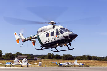 HU.22-02 - Spain - Guardia Civil MBB BK-117