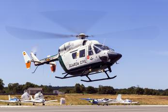 HU.22-02 - Spain - Guardia Civil MBB BK-117