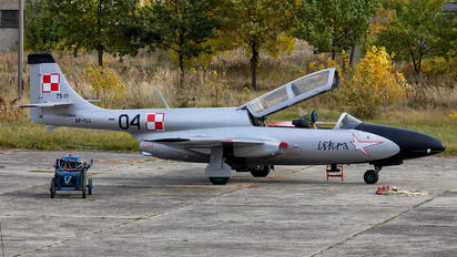 SP-YLL - Polish Aviation Legends PZL TS-11 Iskra