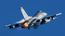 91-0388 - USA - Air Force General Dynamics F-16C Fighting Falcon aircraft