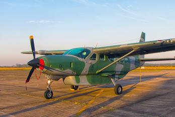 - - Brazil - Air Force Cessna 208 Caravan