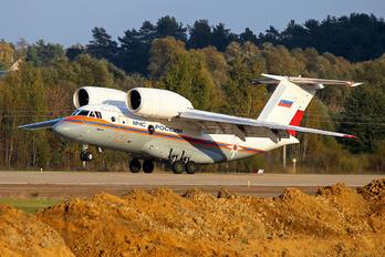 RF-31350 - Russia - МЧС России EMERCOM Antonov An-74