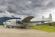 N1394N - Private Fairchild C-119 Flying Boxcar aircraft