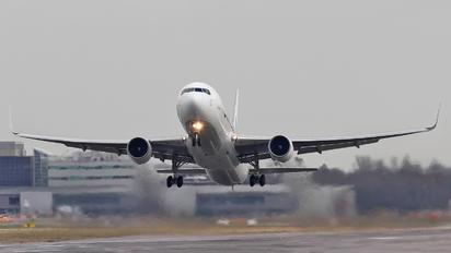 9Y-LGW - Caribbean Airlines  Boeing 767-300ER