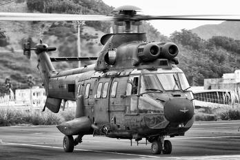 HT.21-10 - Spain - Army Aerospatiale AS332 Super Puma