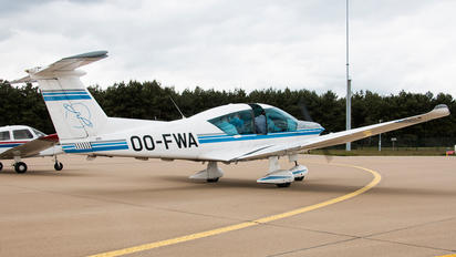 OO-FWA - Private Robin R3000