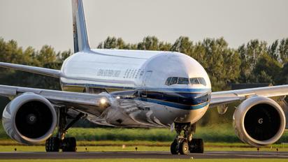 B-2041 - China Southern Cargo Boeing 777F