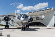 D-9530 - Germany - Air Force Dornier Do.31 aircraft
