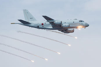 5507 - Japan - Maritime Self-Defense Force Kawasaki P-1