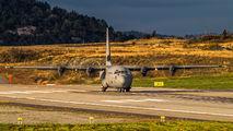 5699 - Norway - Royal Norwegian Air Force Lockheed C-130J Hercules aircraft