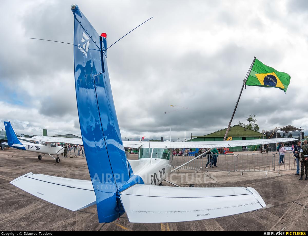 Born To Fly - Escola de Aviação Civil PR-DCR aircraft at Canoas
