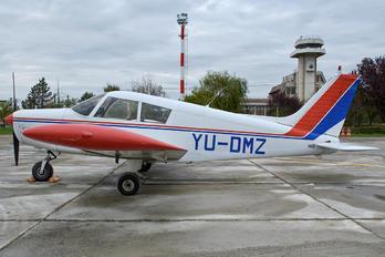YU-DMZ - Private Piper PA-28 Archer