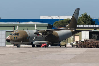 MM62110 - Italy - Air Force Alenia Aermacchi G-222