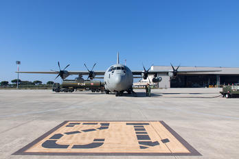 MM62177 - Italy - Air Force Lockheed C-130J Hercules