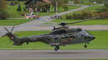 T-314 - Switzerland - Air Force Aerospatiale AS332 Super Puma aircraft