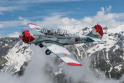 LY-HLZ - Private Yakovlev Yak-52 aircraft