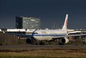 B-5913 - Air China Airbus A330-300 aircraft