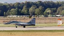 6728 - Slovakia -  Air Force Mikoyan-Gurevich MiG-29AS aircraft