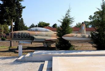 36000 - Greece - Hellenic Air Force Lockheed T-33A Shooting Star