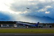 JA8946 - ANA - All Nippon Airways Airbus A320 aircraft