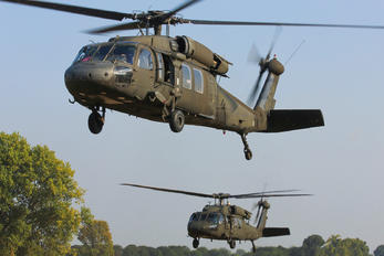 86-24551 - USA - Army Sikorsky H-60L Black hawk