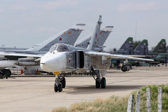 05 - Russia - Air Force Sukhoi Su-24M