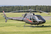HB-ZSL - Swift Copters Eurocopter AS350 Ecureuil / Squirrel aircraft