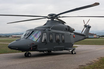 I-DPRA - Private Agusta Westland AW139