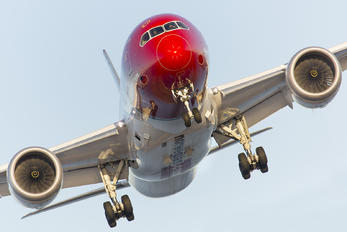 EI-LNA - Norwegian Long Haul Boeing 787-8 Dreamliner