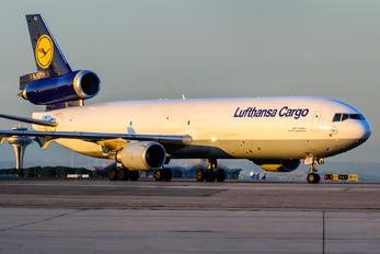 D-ALCJ - Lufthansa Cargo McDonnell Douglas MD-11F