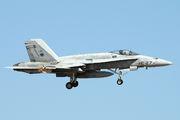 C.15-69 - Spain - Air Force McDonnell Douglas EF-18A Hornet aircraft