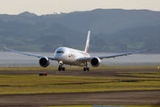 CC-BGE - LAN Airlines Boeing 787-9 Dreamliner aircraft
