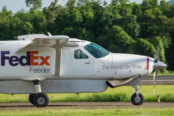 N962FE - FedEx Feeder Cessna 208 Caravan
