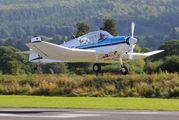 G-BJOE - Private Jodel D120 Paris-Nice aircraft