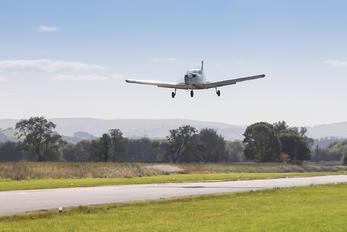 G-ELDR - Private Piper PA-32 Cherokee Six