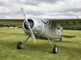 N3458V - Private Cessna 195 (all models) aircraft