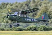 F-AZMX - Private Cessna L-19/O-1 Bird Dog aircraft