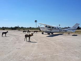 A2-FMD - Mack Air Cessna 206 Stationair (all models)