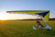 OM-H-055 - Private Unknown Hang glider aircraft