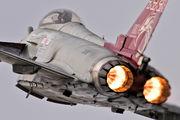 ZK353 - Royal Air Force Eurofighter Typhoon FGR.4 aircraft