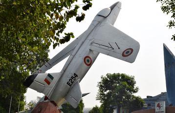E254 - India - Air Force Folland Gnat (all models)